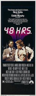 48 hours movie poster 666892 movieposters2com