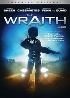 The Wraith movie poster
