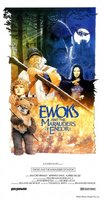 Ewoks: The Battle for Endor movie poster