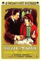 Little Miss Optimist movie poster
