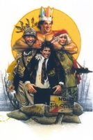 All's Fair movie poster