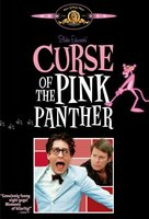 Curse of the Pink Panther movie poster