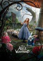 Alice in Wonderland #667432 movie poster