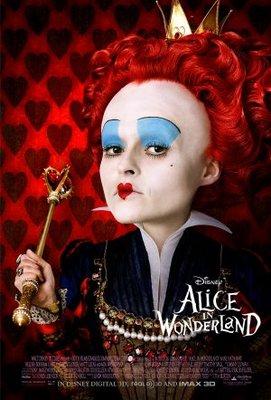 Alice in Wonderland poster #667443