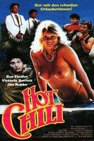 Hot Chili movie poster