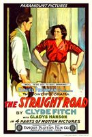 The Straight Road movie poster