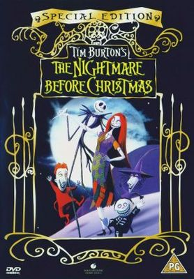 the nightmare before christmas poster 667799 - The Nightmare Before Christmas Poster