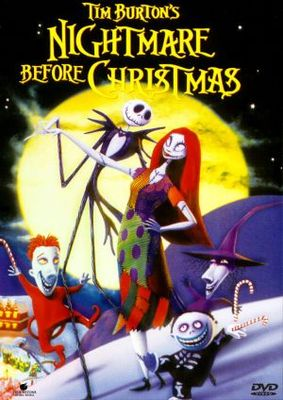 the nightmare before christmas poster 667802 - The Nightmare Before Christmas Poster
