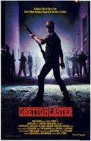 Ghetto Blaster movie poster
