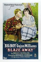 Blaze Away movie poster