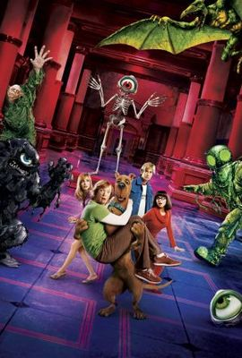 Scooby Doo 2 Monsters Unleashed Movie Poster 667904 Movieposters2 Com