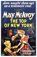 The Top of New York movie poster