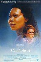 Clara's Heart movie poster