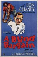 A Blind Bargain movie poster