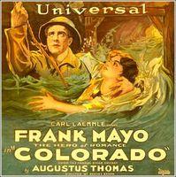 Colorado movie poster