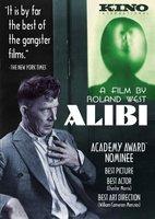 Alibi movie poster