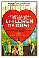 Children of the Dust movie poster