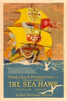 The Sea Hawk movie poster