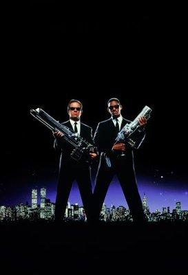 men in black movie poster 668470 movieposters2 com