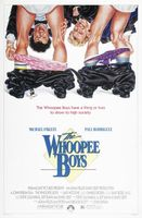 The Whoopee Boys movie poster