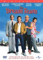The Dream Team movie poster