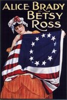 Betsy Ross movie poster