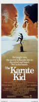 The Karate Kid #669303 movie poster