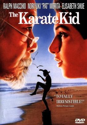The Karate Kid poster #669304