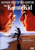 The Karate Kid #669304 movie poster