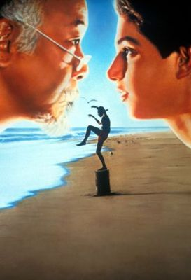 The Karate Kid poster #669305