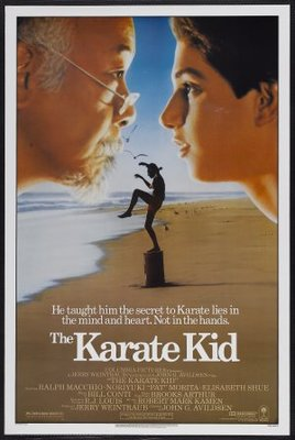 The Karate Kid poster #669306