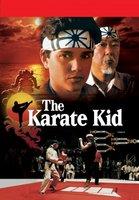 The Karate Kid #669307 movie poster