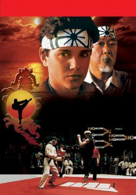 The Karate Kid poster #669308
