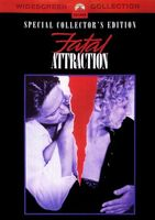 Fatal Attraction #669425 movie poster