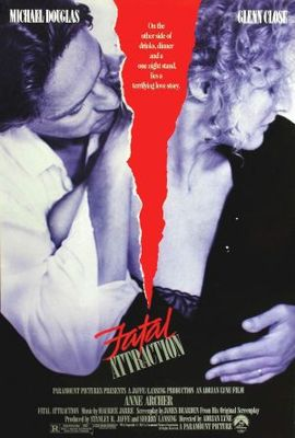 Fatal Attraction poster #669426