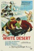 The White Desert movie poster