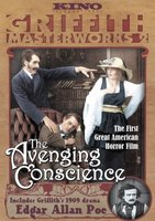 The Avenging Conscience: or 'Thou Shalt Not Kill' movie poster