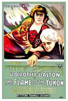 The Flame of the Yukon movie poster