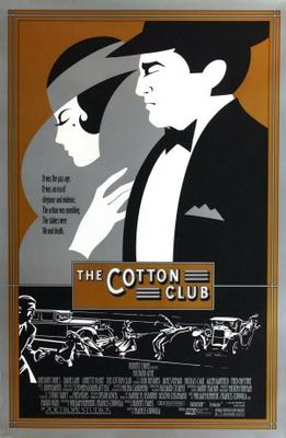 The Cotton Club poster #669656