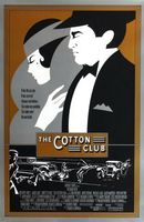 The Cotton Club #669656 movie poster