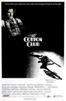 The Cotton Club #669658 movie poster