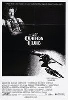 The Cotton Club #669659 movie poster