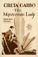The Mysterious Lady movie poster