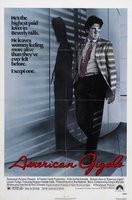 American Gigolo movie poster