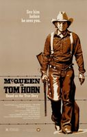 Tom Horn movie poster