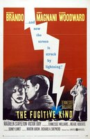 The Fugitive Kind movie poster