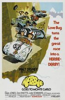 Herbie 3 movie poster