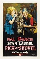 Pick and Shovel movie poster