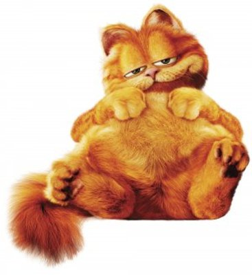 Garfield Movie Poster 670540 Movieposters2 Com