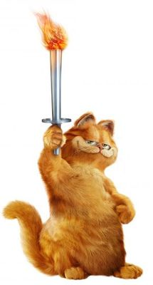 Garfield Movie Poster 670551 Movieposters2 Com